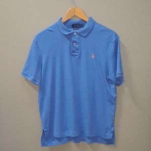 Polo by Ralph Lauren Pima Soft Touch Polo …